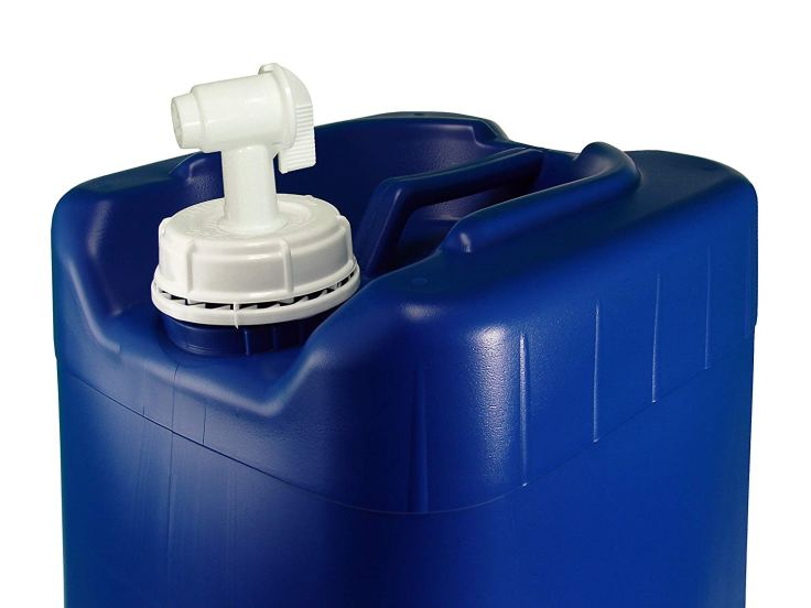 portable water container