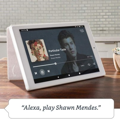 Fire HD 10 Alexa