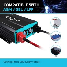 5 best power inverters for your campervan