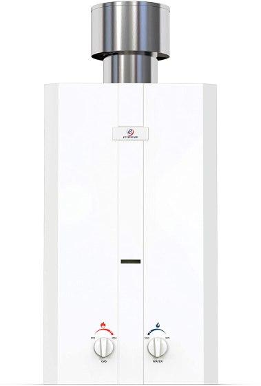 Eccotemp L10 Portable Tankless Water Heater w/EccoFlo Pump rv shower van shower conversion van shower van conversion shower