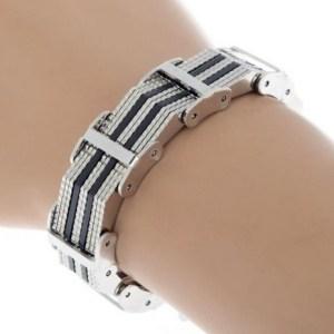 rvs here armband (+-1cm)