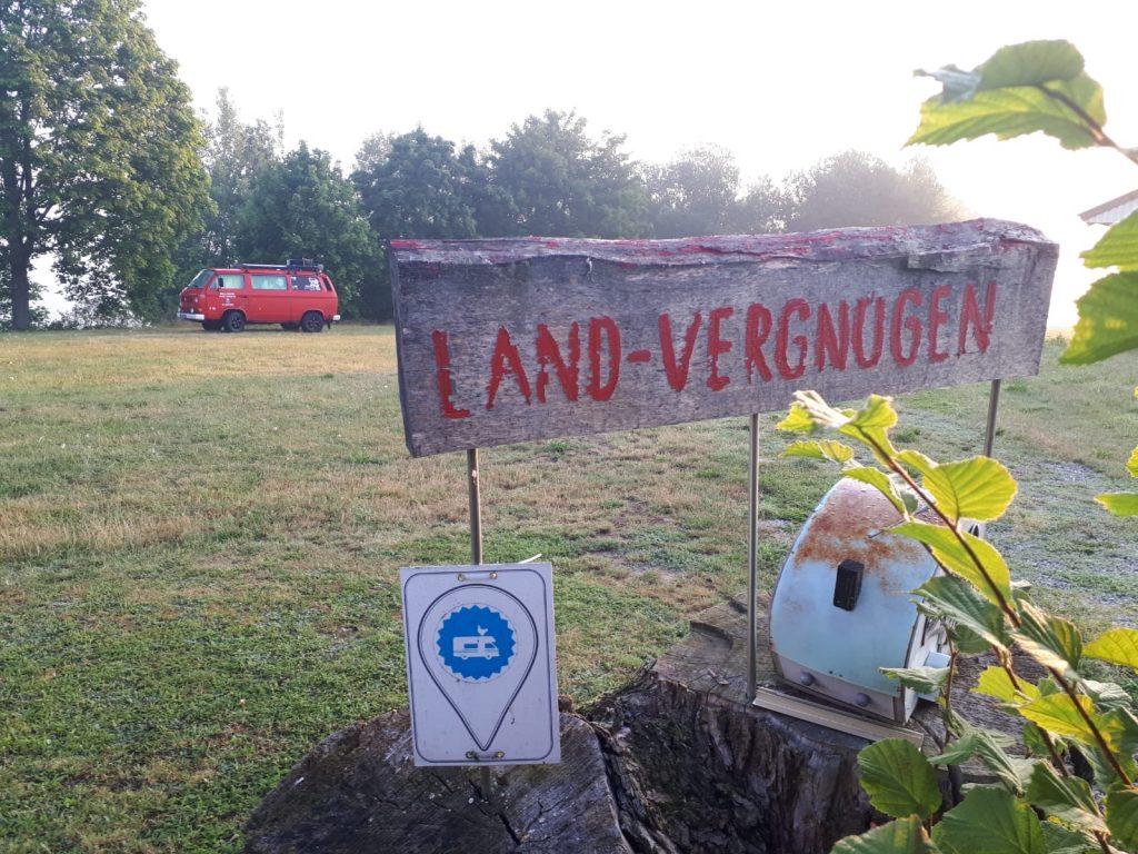 Landvergnügen - so funktioniert es!