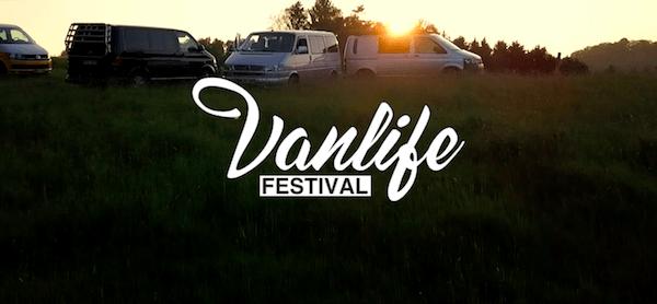 Vanlife Festival 2020