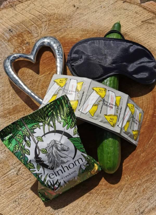 Einhorn Kondom_Fummeldschungel_2