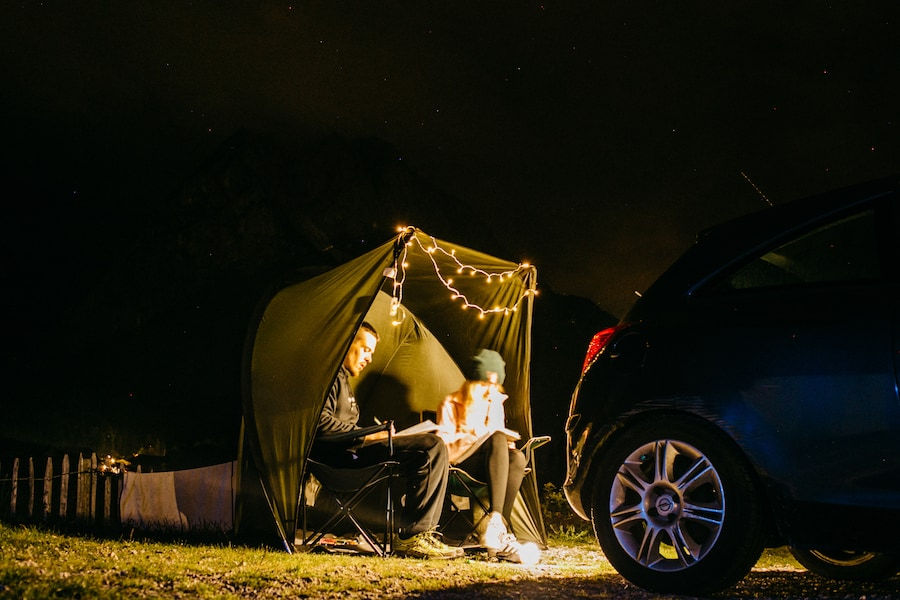 Micro Camping Freeda-reist.com