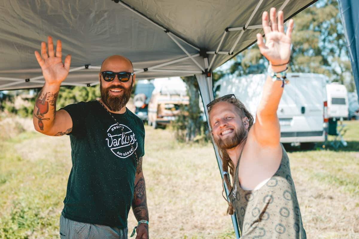 Green Roots Camper Village 2019