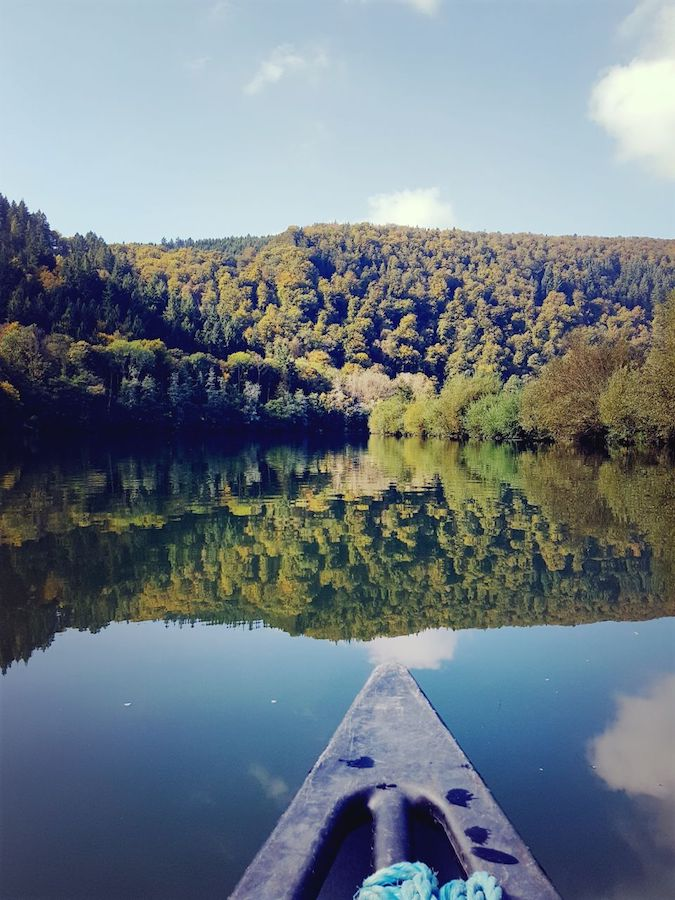 STAND UP PADDLING_Odenwald River Camp_4
