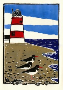 Lighthouse Peepers