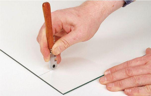 Tagliatura per piastrelle taglierina