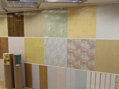 Пластиковые панели для стен: разновидности и фото примеры ...