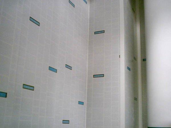 Панели ПВХ для ванной: характеристики, разновидности ...
