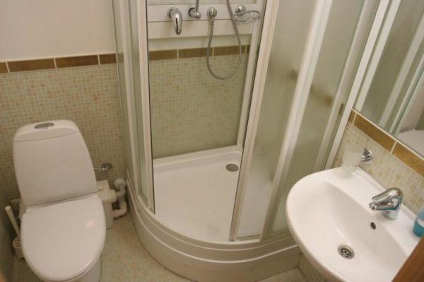 Дизайн ванны 2 кв. м. - 125 фото оптимальных проектов ...