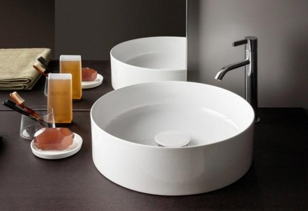 Раковина для ванны: 135 фото правил установки и обзор моделей