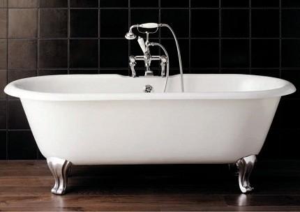 Жоғары сапалы шойын ванна