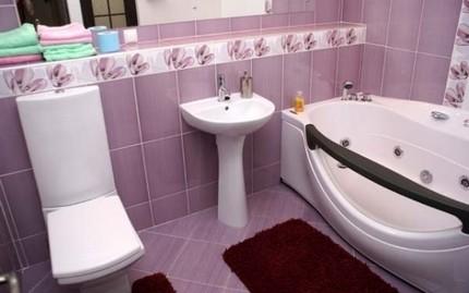 ванная 5 квм дизайн фото 6