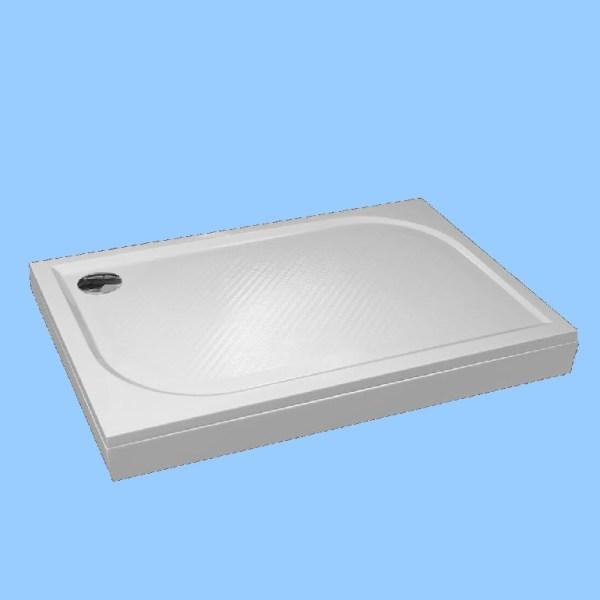 Dušas paliktnis P710