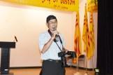 Nhà báo Nguyễn Cường