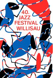 40. Jazz Festival Willisau
