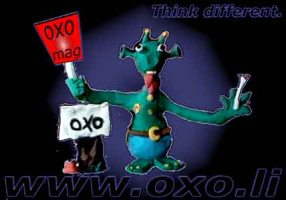 OXOMAG
