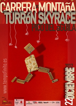 Turrón SkyRace