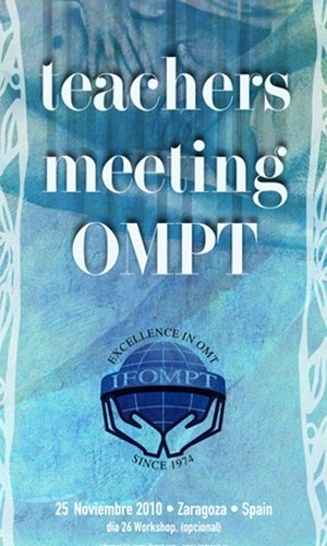 Meeting OMPT