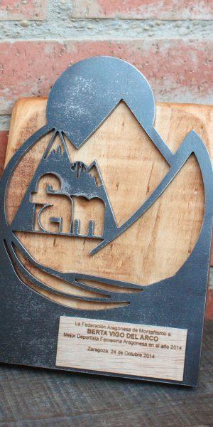Premios de la montaña FAM