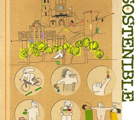 cartel-Huesca-sostenible