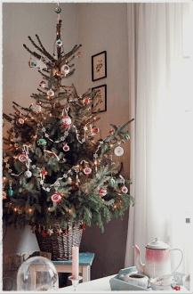 Nostalgische kerst