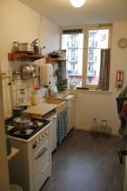 van Eesteremuseum jaren 50 keuken