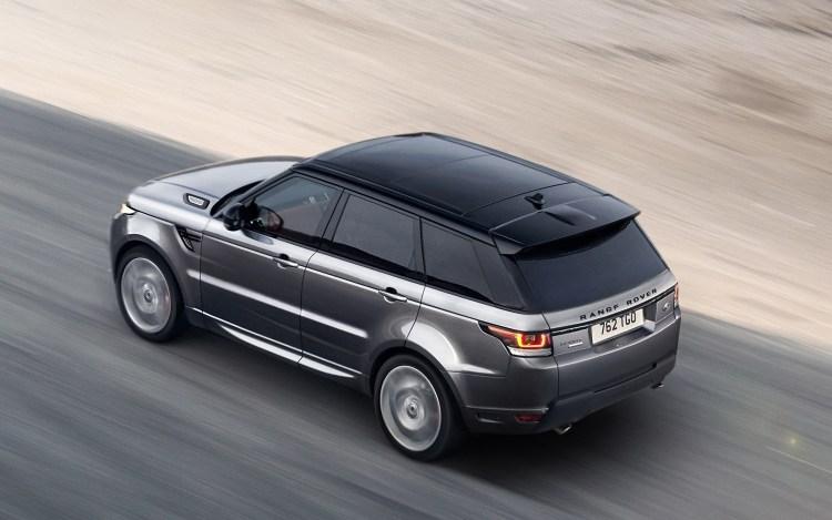 2014-Range-Rover-Sport-right-hand-drive-rear