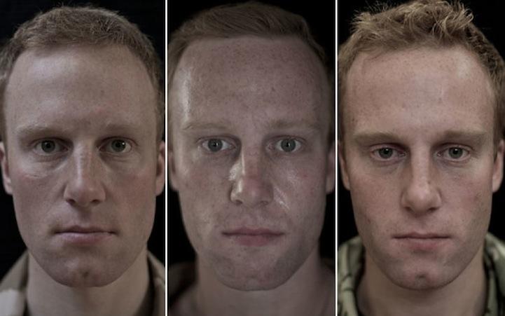 Second Lieutenant Struan Cunningham, 24