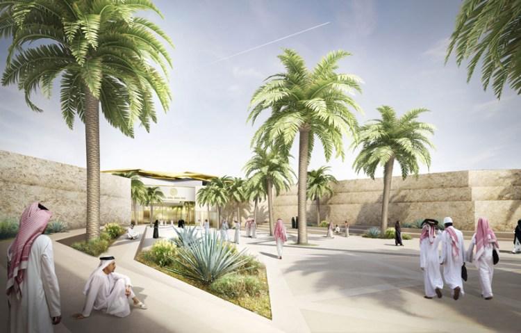 gerber-architekten-nobel-quran-oasis-designboom-06