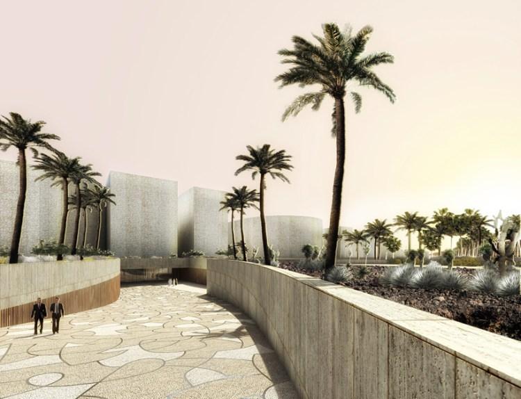 mecanoo-noble-quran-oasis-al-madinah-saudi-arabia-designboom-02