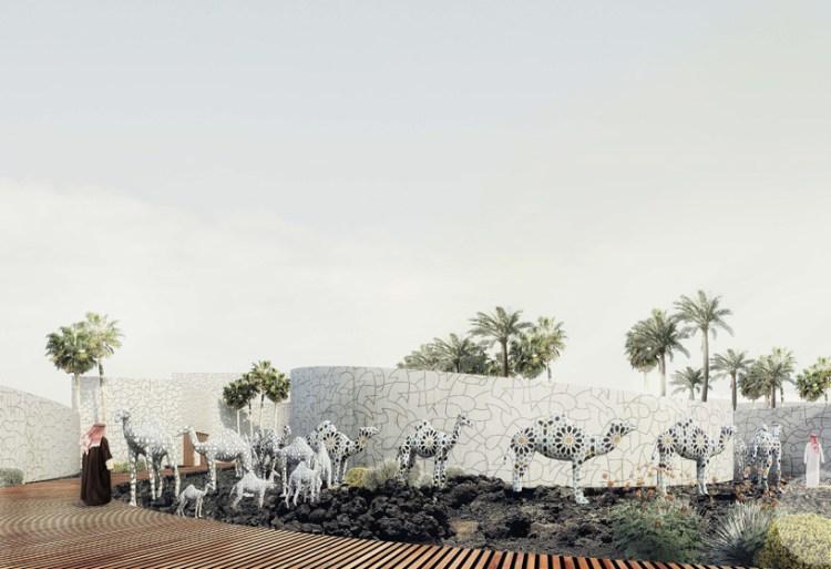 mecanoo-noble-quran-oasis-designboom-02