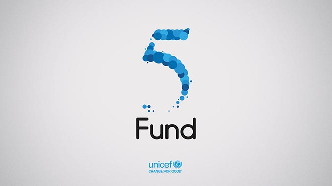 unicef-5-fund-logo