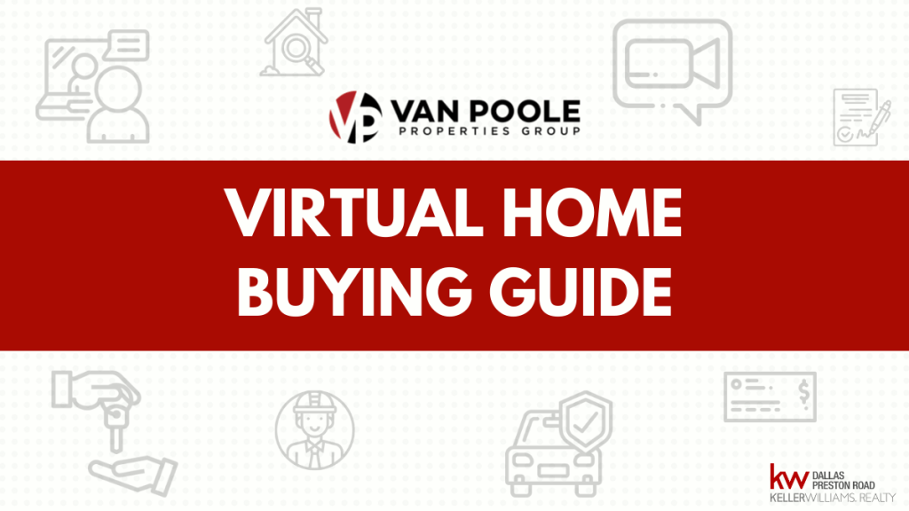 Virtual Home Buying Guide