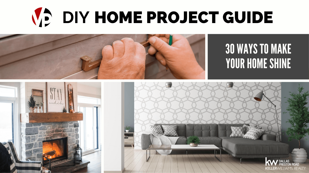 DIY Home Project Guide