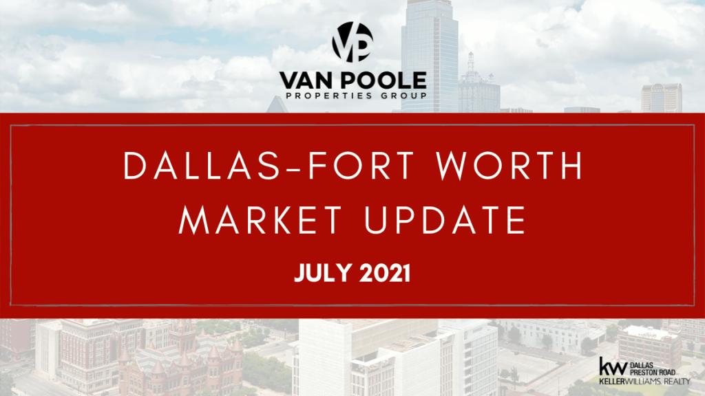July Market Update
