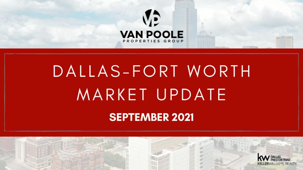 Market Update Sept