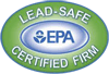 Lead-Safe EPS Certified