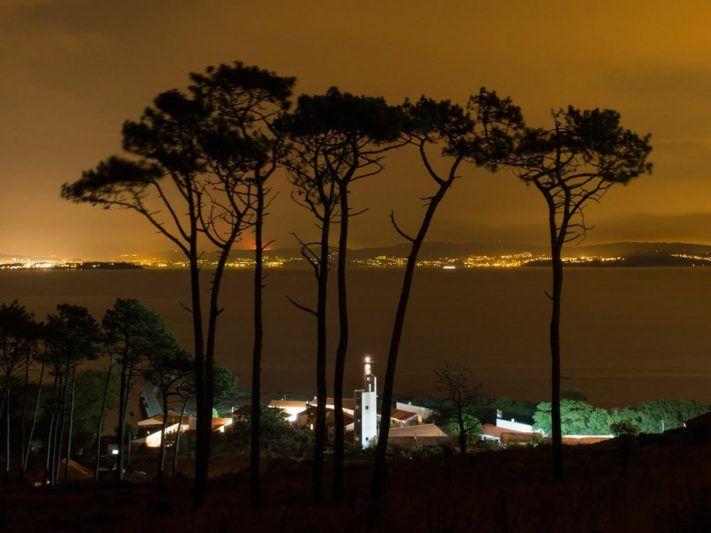 Isla de ons nocturna