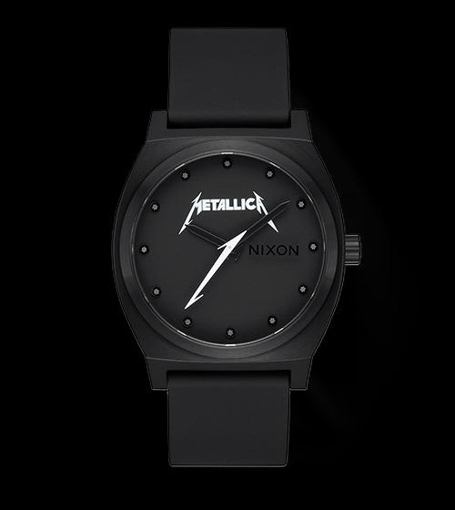 Metallica Time Tellers
