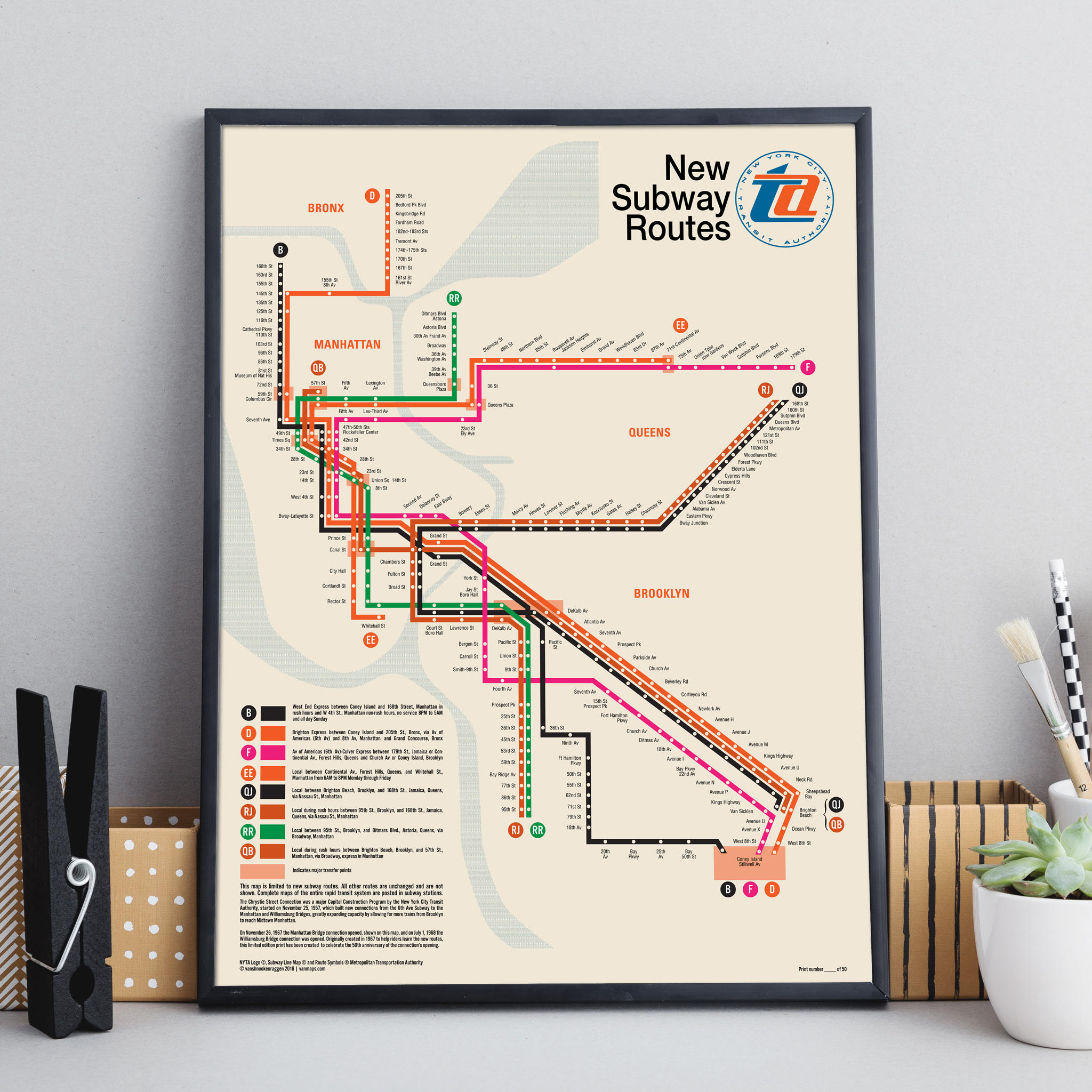 MTA New Routes: Chrystie Street Connection 50th Anniversary Poster San Francisco Street Map Poster on maryland map poster, florida map poster, united states map poster, california poster, chicago map poster, ohio map poster, toronto map poster, paris map poster, germany map poster, los angeles poster, brooklyn map poster, venice map poster, indianapolis map poster, mississippi map poster, hong kong map poster, austin map poster, new england map poster, seattle map poster, columbus map poster, north carolina map poster,