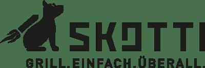 Skotti Grill Logo