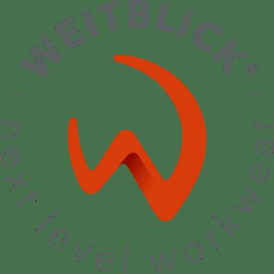 Weitblick Logo