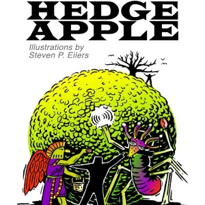Hedge Apple Book Cover