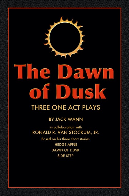 Dawn of Dusk Plays Front Cover