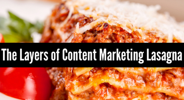 Cooked to Strategic Perfection: The Layers of a Deliciously Integrated Content Marketing Lasagna