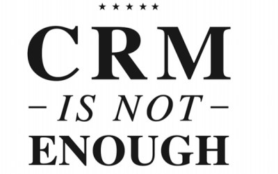 """""""CRM is not enough:"""" Nearly 200 martech companies sign pledge to change the data ecosystem for customers"""