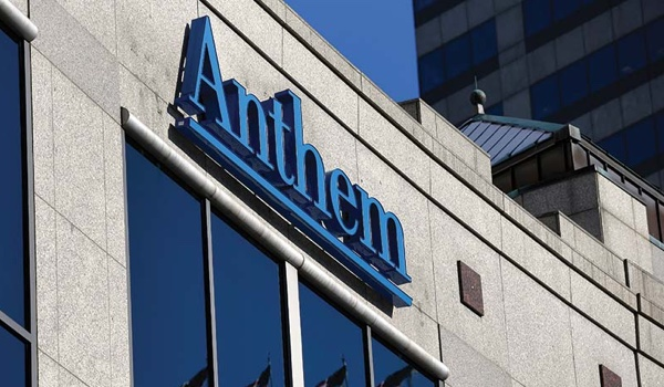 Anthem doubles second-quarter profit during pandemic
